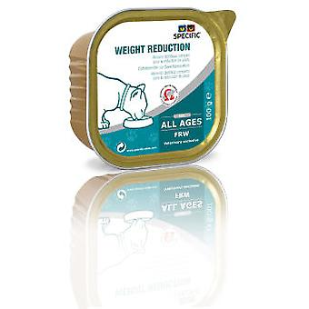 Dechra Reduction Frw 100 Gr. (Chats , Nourriture , Pâté)