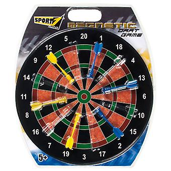 Sport One Magnetic Darts Juogo 40 Cm (Kids , Sport , Recreational)