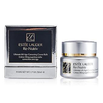 Estee Lauder Re-Nutriv Ultimate Lift Korrektur von Alter Creme Rich 50ml / 1.7oz