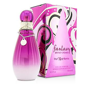 Britney Spears Fantasy The Nice Remix Eau De Parfum Spray 100ml/3.3oz