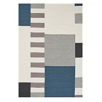 Rugs -Linie Graphic - Blue