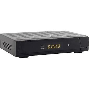 HD SAT receiver Smart CX03 Single cable distribution