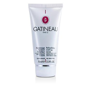 Gatineau Refreshing Melting Scrub - 75ml/2.5oz