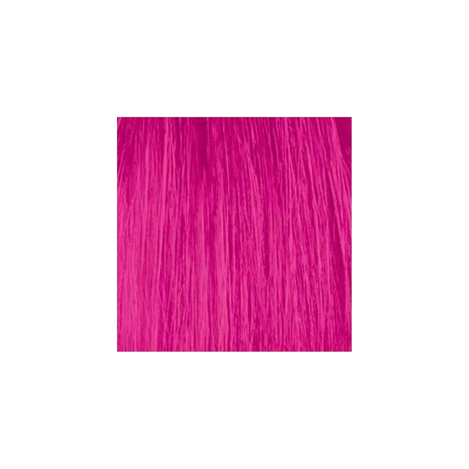 Hair Dye Semi Permanent by Stargazer - UV PINK With Free Gloves