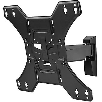 One For All Tilt Wall Mount for 32-60 inch TV Bracket Full Turn 90 Solid Series