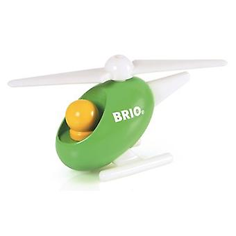 BRIO Helicopter  30206 Green