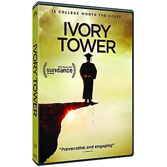 Ivory Tower [DVD] USA import