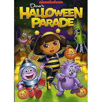 Dora the Explorer - Dora's Halloween Parade [DVD] USA import