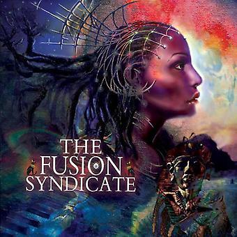 Fusion-Syndicate - Fusion Syndikat [Vinyl] USA importieren