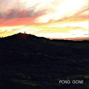 Pong - borte [CD] USA importerer