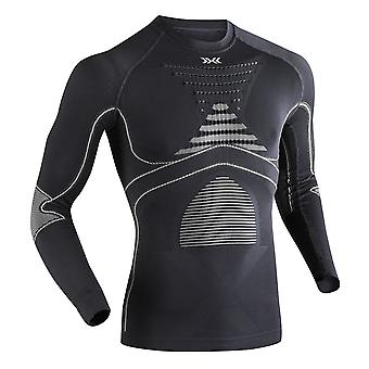 X-BIONIC Men Energy Accumulator Evo Langarm Funktionsshirt - I020216-G087