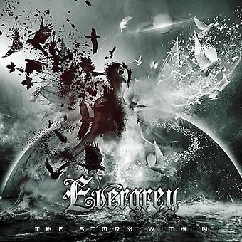 Evergrey - Storm binnen [CD] USA import