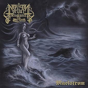 Cold Northern Vengeance - Malestrom [CD] USA import