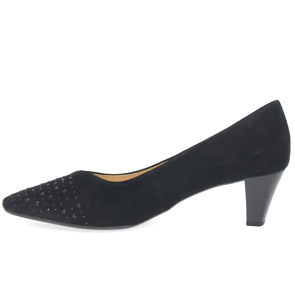 Gabor Bathurst Bathurst Bathurst Womens Court Shoes 0eb6d2