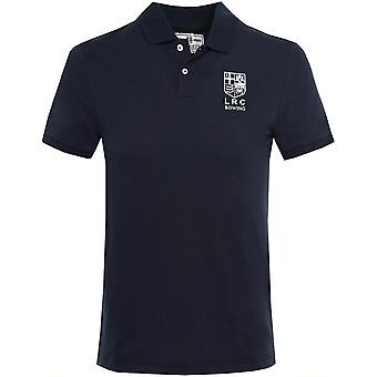 Hackett Tape Trim LRC poloshirt