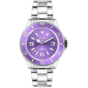 Ice-Watch Montre unisexe Ice-Pure PU. PE. U.P.12