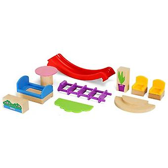 BRIO Village Furniture 33955