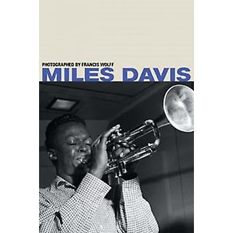 Miles Davis Wolf Poster Poster Print