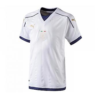 Italy 2006 Tribute Away Shirt