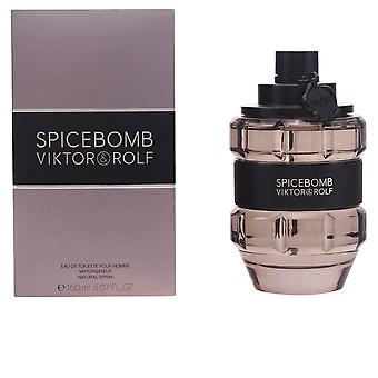 Viktor & Rolf SPICEBOMB edt spray