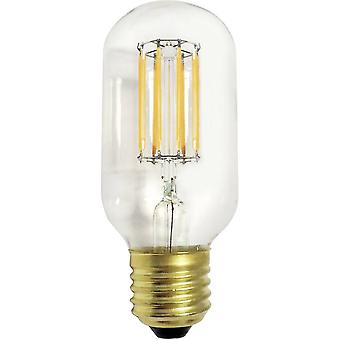LED E27 Rod 4.7 W = 35 W Warm white (Ø x L) 45 mm x 112 mm EEC: A+ Segula Filament, dimmable 1 pc(s)