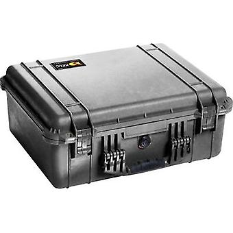 PELI Outdoor case 1550 33 l (W x H x D) 525 x 216 x 435 mm