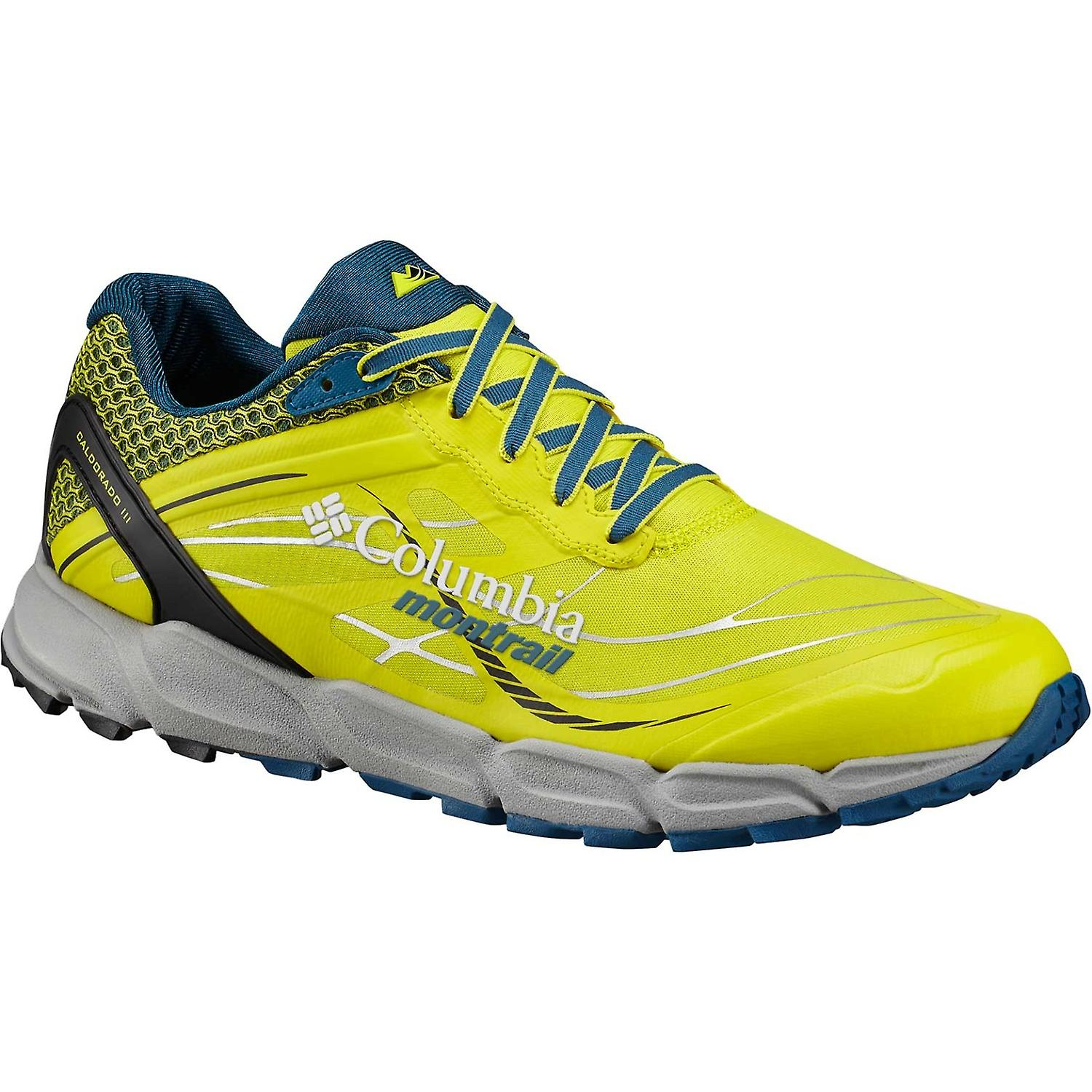 Columbia Caldorado III Trail Running Shoes