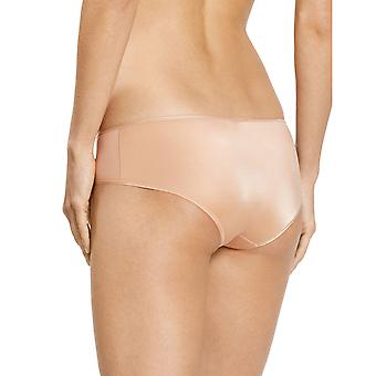 Mey 79845-376 Women's Joan Cream Tan Solid Colour Knickers Panty Brief