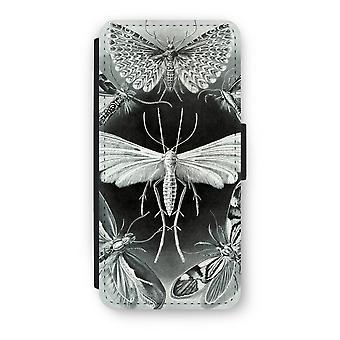 iPhone 5/5 s/SE フリップ ケース - ヘッケル トゥナイダ