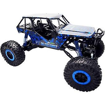 Amewi 22218 Crazy Crawler 1:10 RC model car for beginners