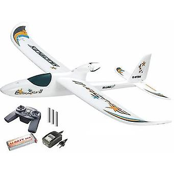 Multiplex EasyStar II Mode 2 RC model glider RtF 1365 mm