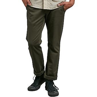VOLCOM Frickin Chino de Stret modernes pantalons