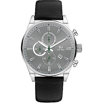 Danish design mens watch chronograph IQ14Q1056