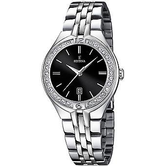 FESTINA - ladies Bracelet Watch - F16867/2 - Mademoiselle - trend