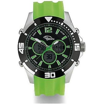 gooix color watch mens watch GX 07005 031