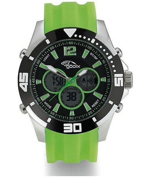 gooix Color Watch Herrenuhr GX 07005 031