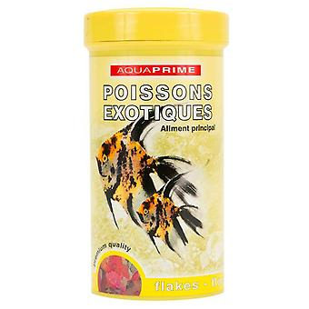 Aquaprime Flakes For Exotic Fish 250Ml Aquaprime (Peces , Comida , Agua caliente)