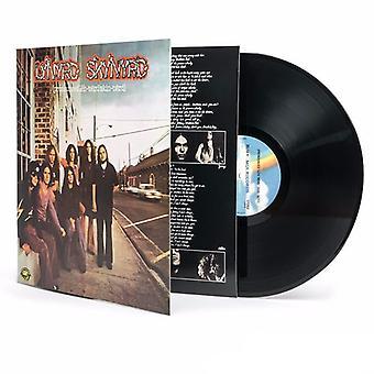 Lynyrd Skynyrd - (Pronounced Leh(LP) [Vinyl] USA import