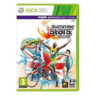 Sommer Stars (Xbox 360)