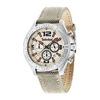 Timberland - TRAFTON_JS Men's Watch