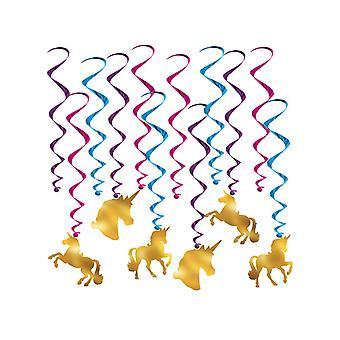 Remolinos de unicornio