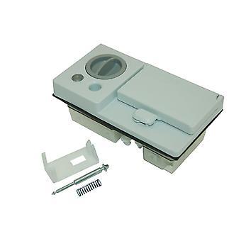 Bosch Geschirrspüler Dispenser Montage