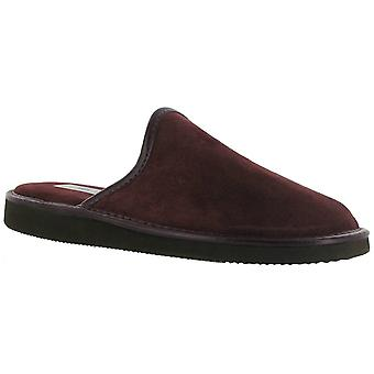 Cotswold Mens Reg Lightweight Mule Slipper