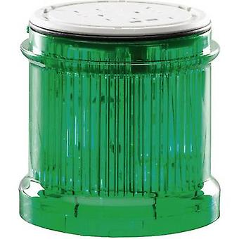 Signal tower component LED Eaton SL7-BL24-G Green Green Flasher 24 V