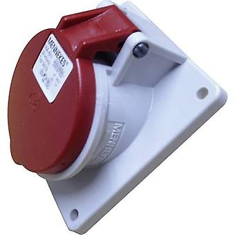 MENNEKES 3473 CEE wall socket 16 A 5-pin 400 V