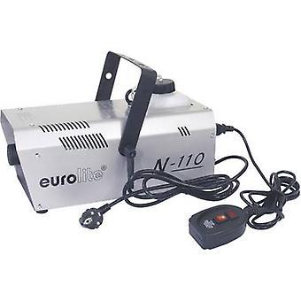 Eurolite N-110 Smoke machine incl. corded remote control