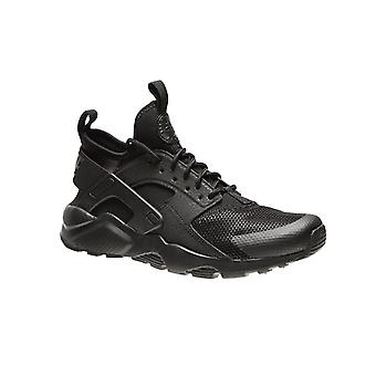 NIKE air Huarache run ultra junior sneaker black