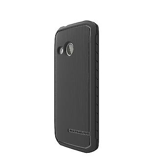 Body Glove Satin Case for HTC Desire 610 (Charcoal)