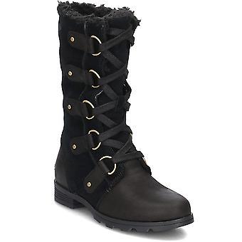 Sorel Emelie Lace NL2680010 vrouwen schoenen