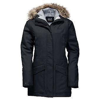 Jack Wolfskin Ladies Coastal Range Jacket